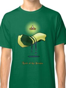 Lord of the Scrubs Classic T-Shirt