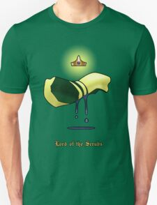 Lord of the Scrubs Unisex T-Shirt