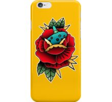 Ocarina Flower iPhone Case/Skin