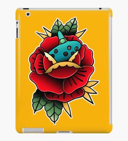 Ocarina Flower iPad Case/Skin