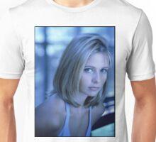 Buffy Blue Unisex T-Shirt