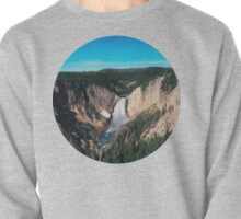 Yellowstone x Lower Falls Pullover