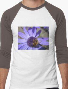 Honey, Honey! Men's Baseball ¾ T-Shirt