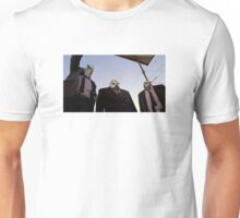 reservoir birds Unisex T-Shirt