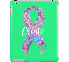 Create Ribbon iPad Case/Skin