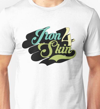 THE CULLING - Iron4Skin Unisex T-Shirt