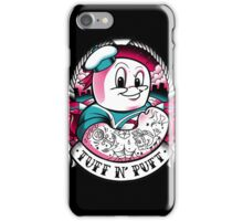 Tuff N' Puft iPhone Case/Skin
