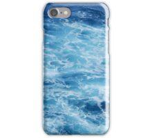 Caribbean Blue iPhone Case/Skin