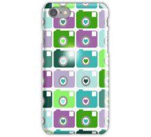 Camera Love iPhone Case/Skin