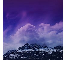 Mountain Magic Photographic Print