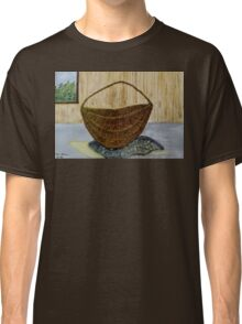 Willow Basket  Classic T-Shirt