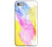 Acuarel iPhone Case/Skin