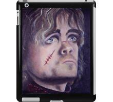 tyrion lannister  iPad Case/Skin