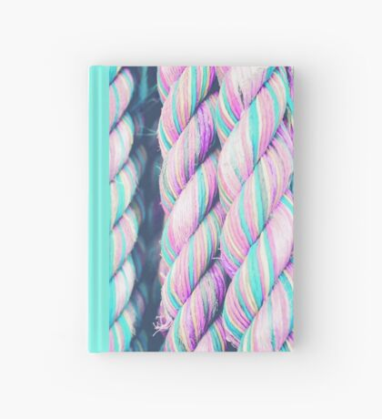 Candy Ropes Hardcover Journal