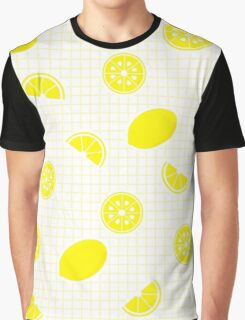 Lemon Love Graphic T-Shirt