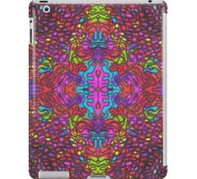 Color Play [Mirror Repeat] iPad Case/Skin