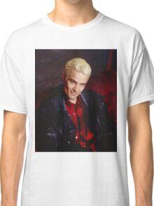 Spike Smirk Classic T-Shirt