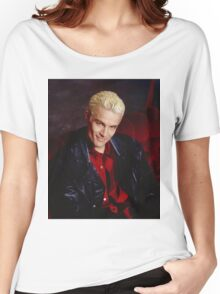 Spike Smirk Women's Relaxed Fit T-Shirt