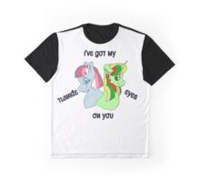 I've Got my Twinkle Eyes on You Graphic T-Shirt