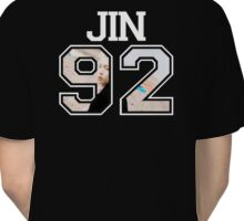 BTS - Jin 92 Young Forever Classic T-Shirt