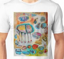 Restful Places Unisex T-Shirt
