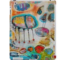 Restful Places iPad Case/Skin