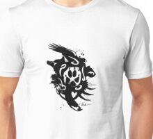 :: Tribal Fur :: Unisex T-Shirt