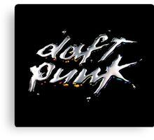 Daft Punk - Discovery Canvas Print