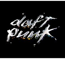 Daft Punk - Discovery Photographic Print