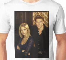 buffy and angel Unisex T-Shirt