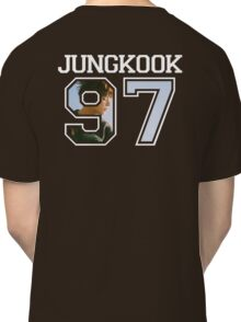 BTS - Jungkook 97 Young Forever Classic T-Shirt