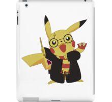 Pokemon Crossover Harry Potter iPad Case/Skin