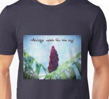 Always Reach Unisex T-Shirt