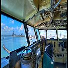 Commander`s View by JohnDSmith