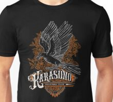 Haikyuu Team Types: Karasuno Black Unisex T-Shirt