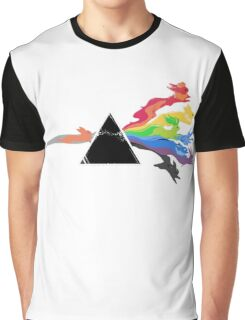 The 7 Eevee's evolutions Graphic T-Shirt