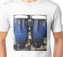 Give Me That Drum Beat !!! Unisex T-Shirt