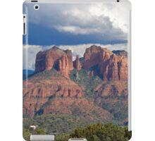 Sedona Arizona Landscape iPad Case/Skin