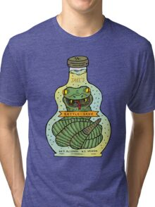 Desert Drunks - Jake Tri-blend T-Shirt