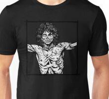 Zombie RockStar Unisex T-Shirt