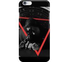 POI NOIR Root iPhone Case/Skin