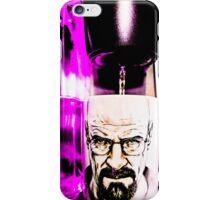 Mean Muggin' iPhone Case/Skin