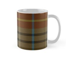 00792 Brittany National Walking Tartan  Mug