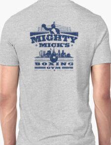 Mighty Mick's Unisex T-Shirt