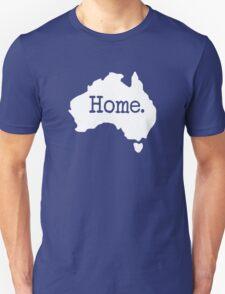 Australia Home T-Shirt