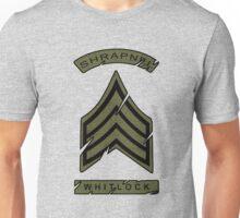 Shrapnel Unisex T-Shirt