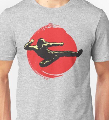 Shinsuke Nakamura! Unisex T-Shirt