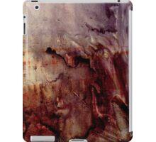 Surface of Mars iPad Case/Skin
