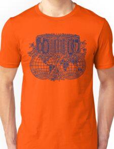 Bandoneon! Unisex T-Shirt