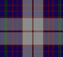 00803 West Coast WM Tartan 1138  by Detnecs2013